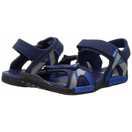 Sparx Men's Ss0482g Outdoor Sandals