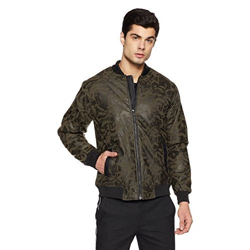 Peter England Men's Fit Jacket