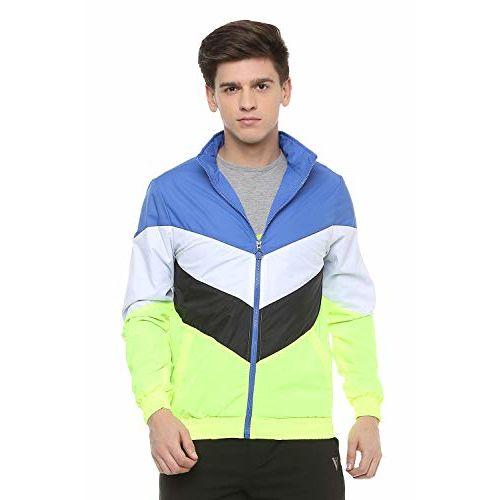 People Men's Varsity Jacket