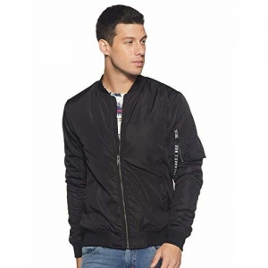 People Men's Varsity Jacket