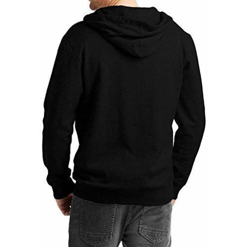 Mythili Essentials Unisex Marshmello Face Printed Cotton Hoodies, Sweatshirt with Kangaroo Pocket