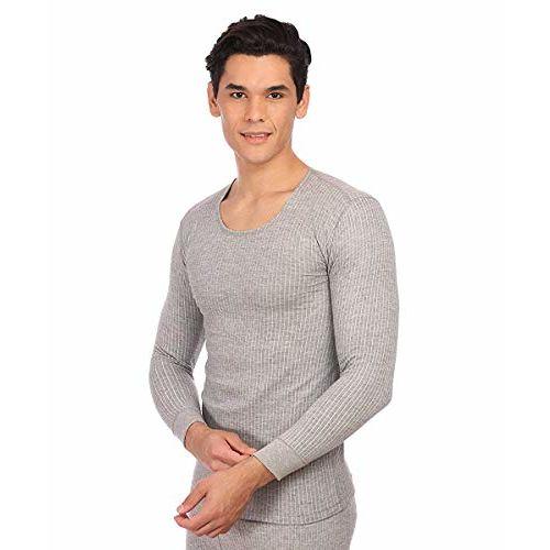 Neva Upper Thermal for Men (OMS1-Grey)