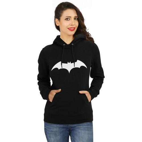 Catch5 Full Sleeve Graphic Print Women Sweatshirt