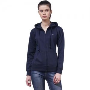 Wake Up Competition Full Sleeve Solid Women Sweatshirt
