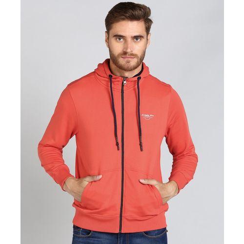 Numero Uno Full Sleeve Solid Men Sweatshirt