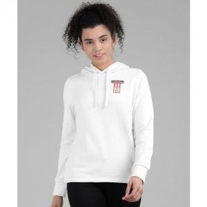 ADIDAS Full Sleeve Solid Women Sweatshirt