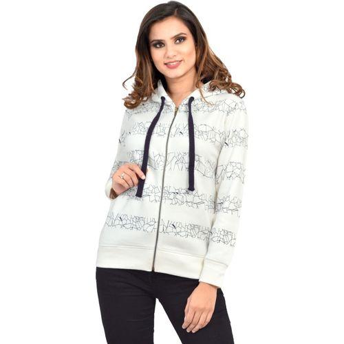 Ayetees Full Sleeve Printed Women Sweatshirt