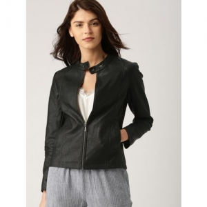 All About You Full Sleeve Solid Women Jacket