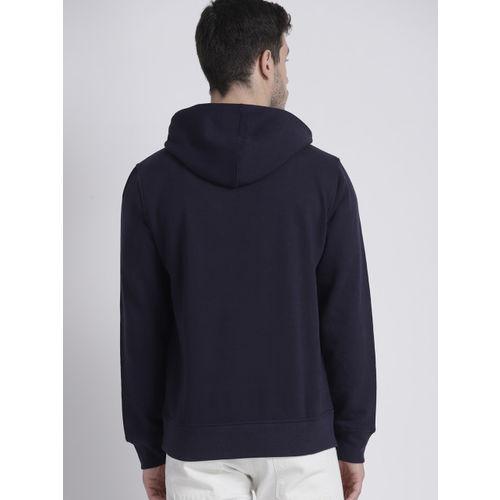 GAP Men's Athletic Pullover Hoodie