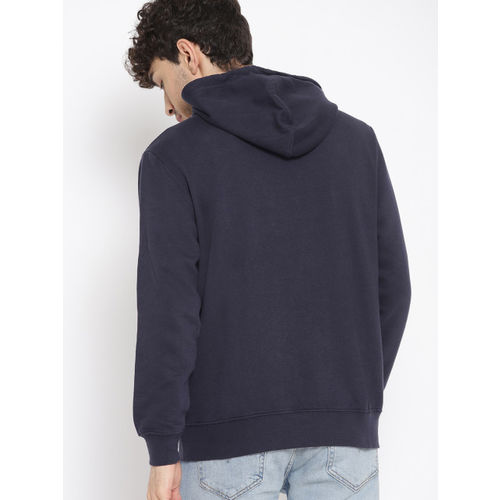 GAP Men's Logo Fleece Hoodie