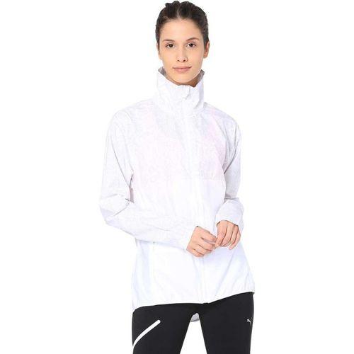 Puma Full Sleeve Solid Women Jacket