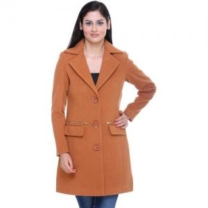 Trufit Tweed Coat