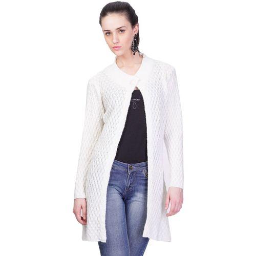 Montrex Pure Wool Solid Coat