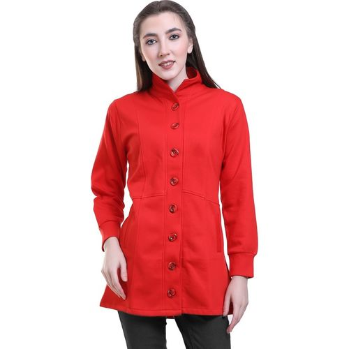 Sweekash Fleece, Wool Blend Solid Coat