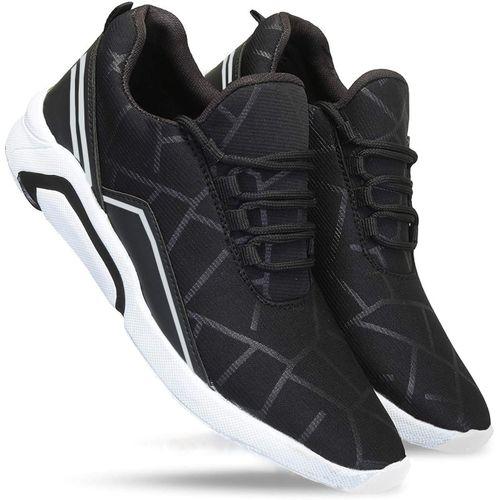 Oricum Oricum Sports,Running,Walking Shoes for Men 1242 Running Shoes For Men(Black)