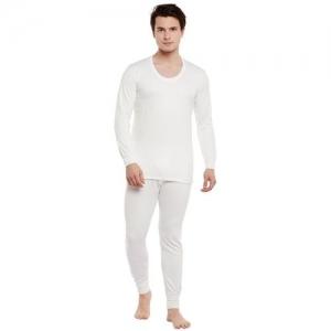 ALFA Quilted Premium Men Top - Pyjama Set Thermal