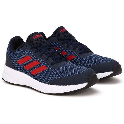 ADIDAS Factor M Running Shoes For Men(Blue, Navy)