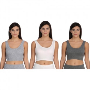 Selfcare New Collection Women Top Thermal