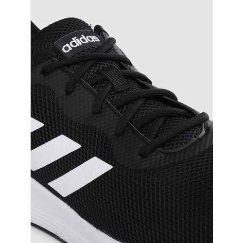 ADIDAS Men Black FLUO Running Shoes