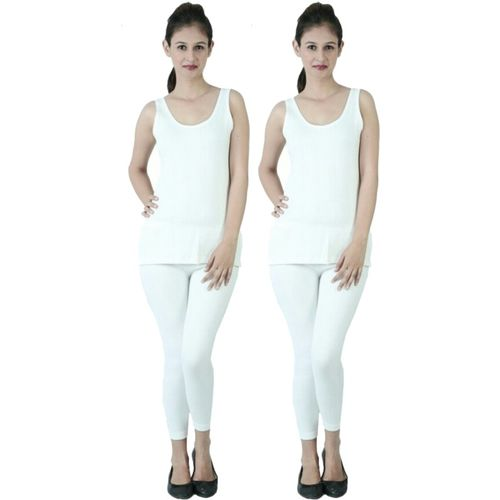 Careplus Women Top - Pyjama Set Thermal