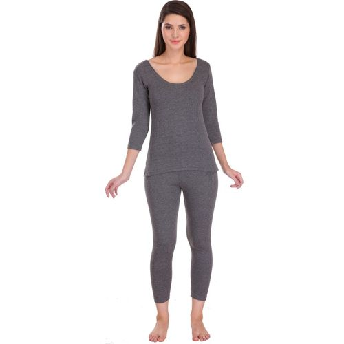 Selfcare New Winter Collection Women Top - Pyjama Set Thermal