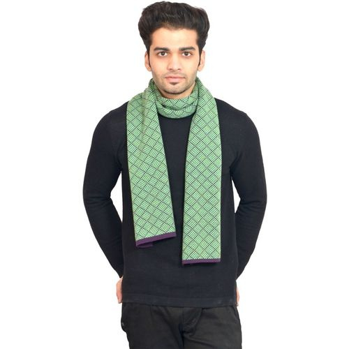 513 Graphic Print Men & Women Muffler