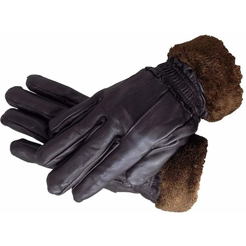 WIZME Solid Winter Women Gloves
