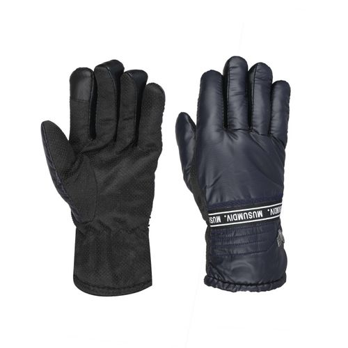 FabSeasons Solid Winter Men & Women Gloves