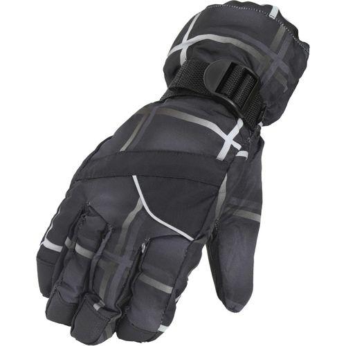 FabSeasons Graphic Print Winter Men & Women Gloves