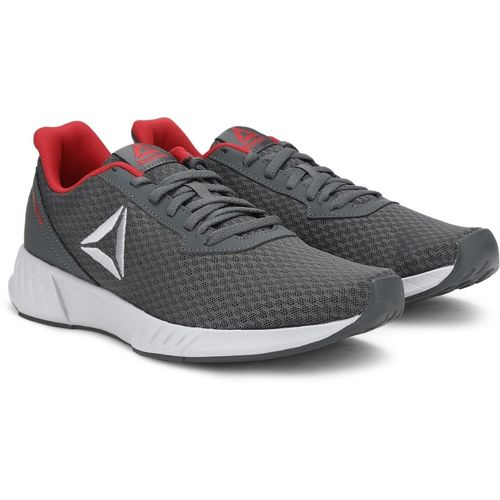 REEBOK Lite Plus Running Shoes For Men(Grey)