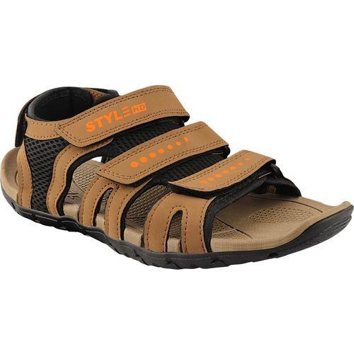 NXGEN Men Brown Sandals