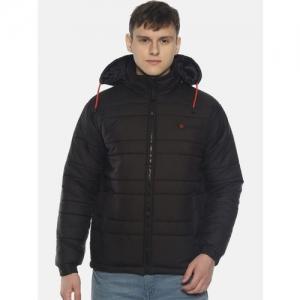 VROJASS Full Sleeve Solid Men Jacket