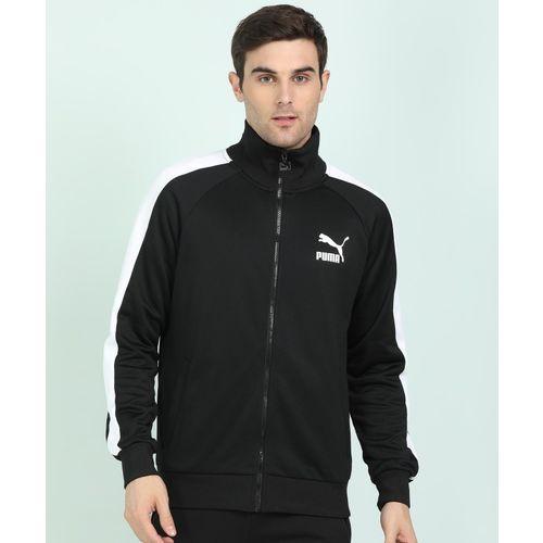 Puma Full Sleeve Solid Men Jacket