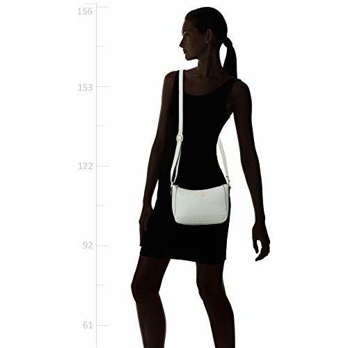 Lavie Moritz Women's Sling Bag (Dk Grey)
