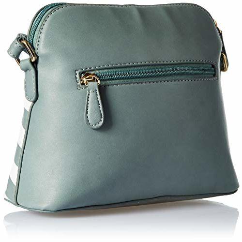 Lavie Moritz Women's Sling Bag with No (P Blue)
