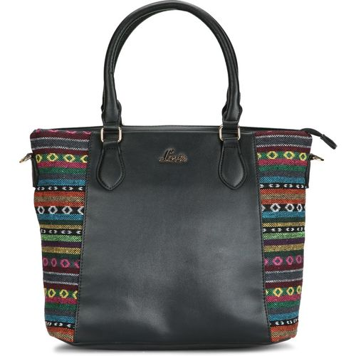 Lavie Women Black Tote