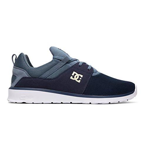 DC Men's Heathrow M Shoe Nkh Sneakers