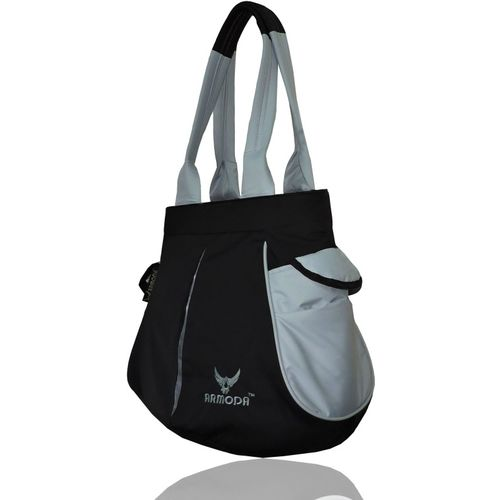 ARMODA Women Black Tote