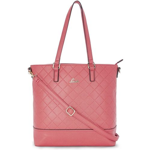 Lavie Women Orange Tote