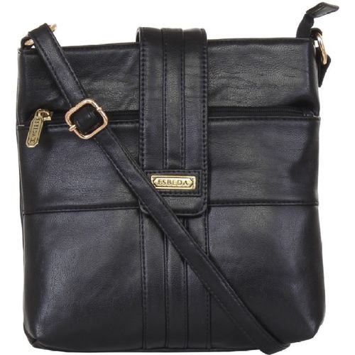 ESBEDA Black Sling Bag