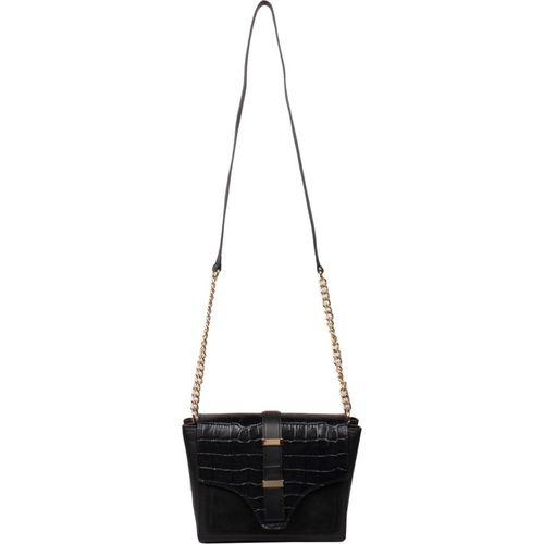 RI2K Black Sling Bag