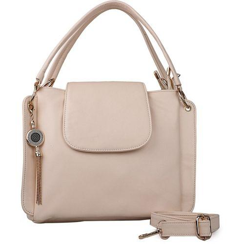 johan&keith Beige Sling Bag