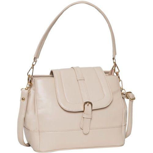 ADISA Beige Sling Bag