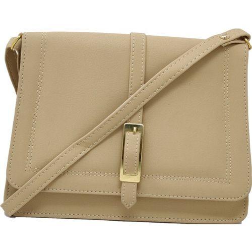 RISH Beige Sling Bag