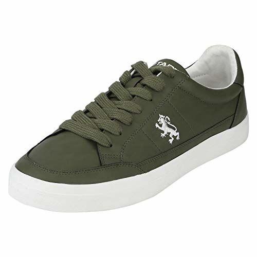 Red Tape Men's Rte1726 Sneakers