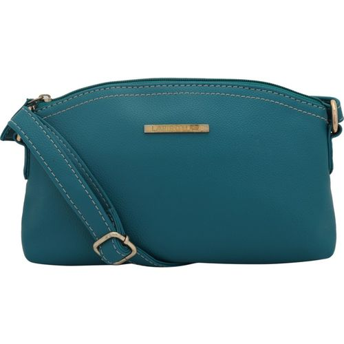 LAPIS-O- LUPO Blue Sling Bag