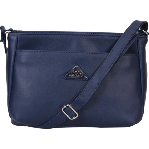 Hester Blue Sling Bag
