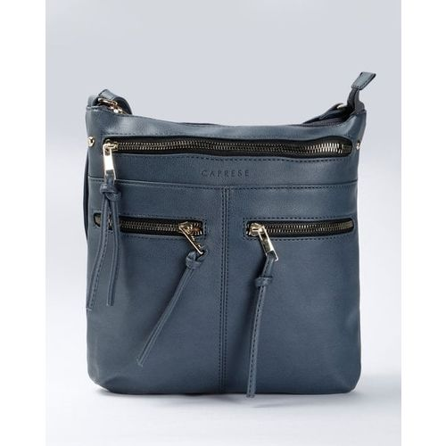 CAPRESE Ruvy Panelled Slingbag with Adjustable Strap