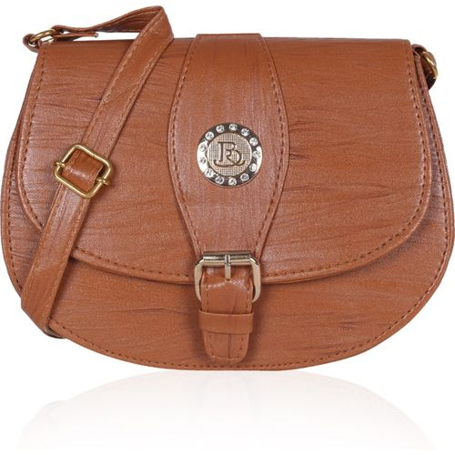 Classy Brown Sling Bag