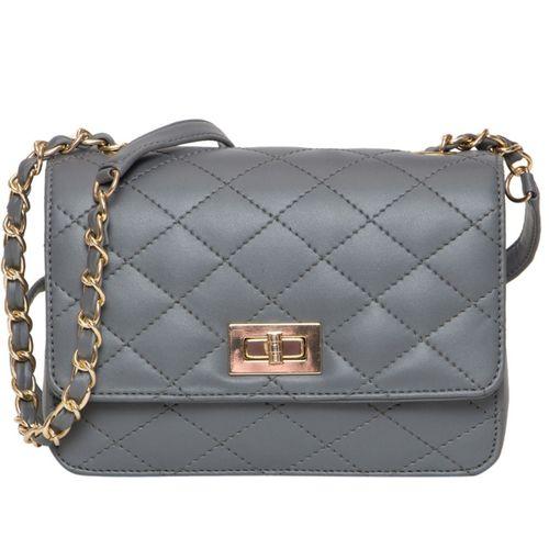 ADISA Grey Sling Bag